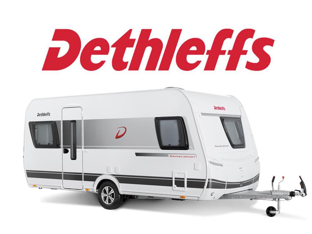 Dethleffs Caravans