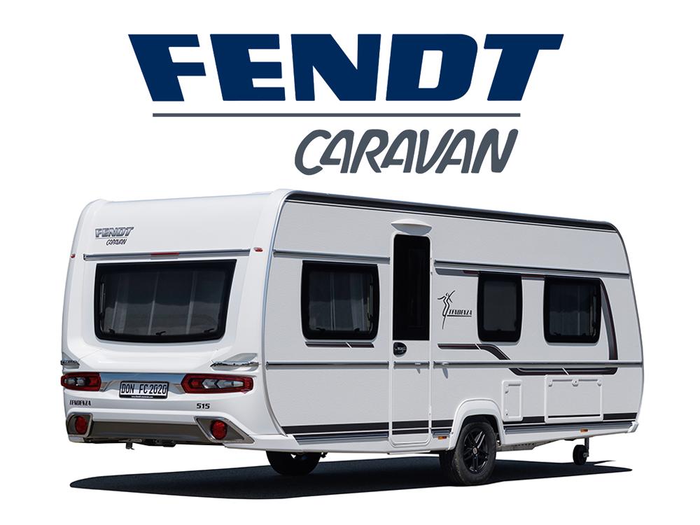 Fendt Caravans
