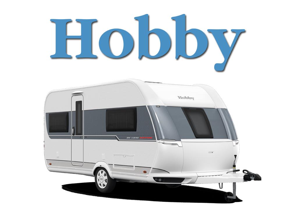Hobby Caravans